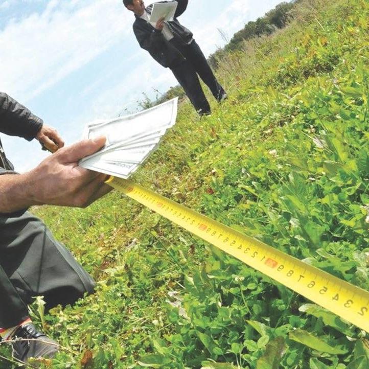 земельные споры помощь юриста