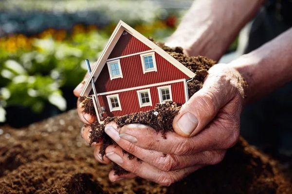Споры о праве собственности на земельный участок