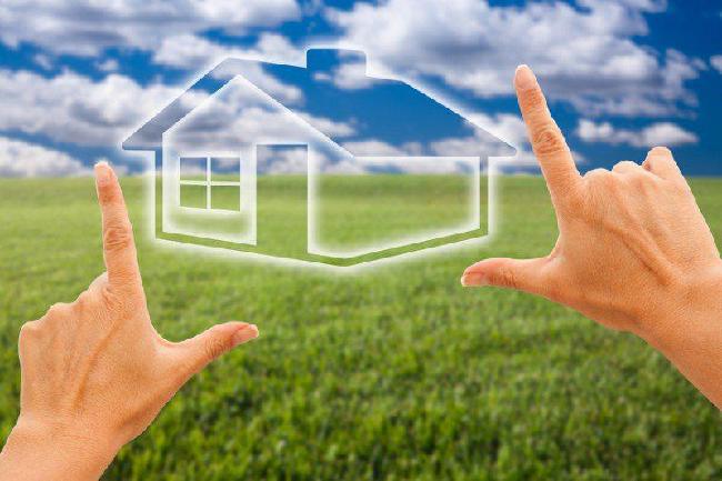как узаконить жилой дом