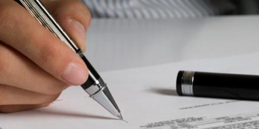 Письменные заключения юриста